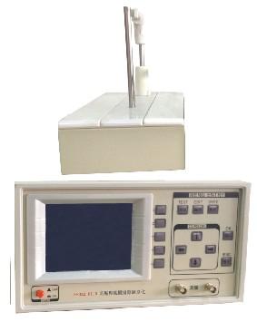 LSJS-8198全自动智能化抗干扰介损测量仪