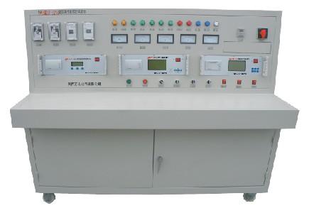 SSDBT-8218变压器性能综合试验台