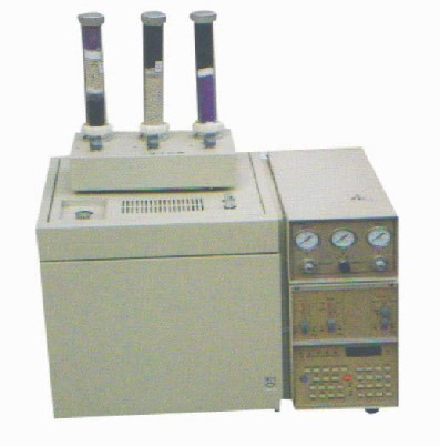 LSSP-8170变压器专用油气相色谱分析仪
