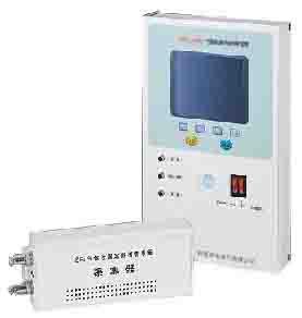 SSDXB-8107 SF6 气体泄漏定量报警系统