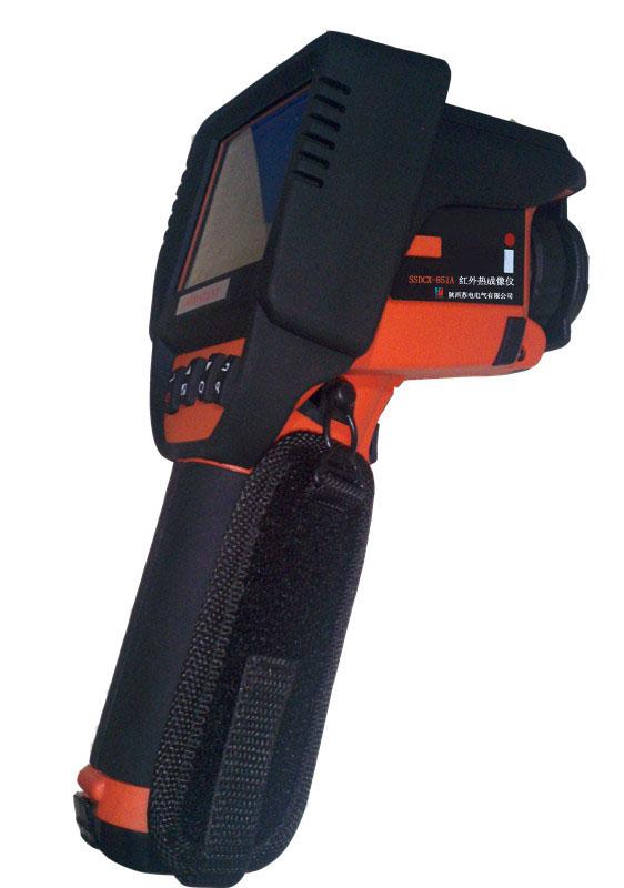 LSCX-851A 红外热成像仪