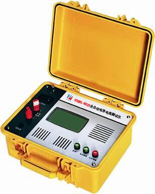 LSPL-8223全自动电容电流测试仪