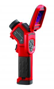 LSCX-851红外热成像仪